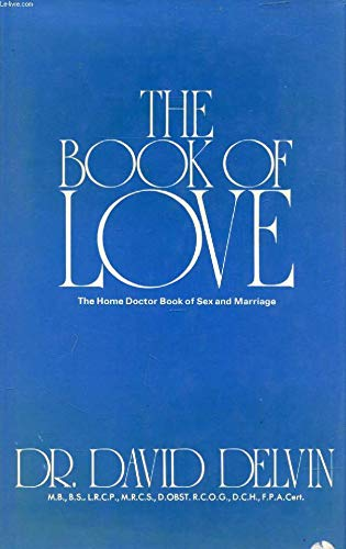 9780450018718: Book of Love: Home Doctor Book of Sex and Marriage