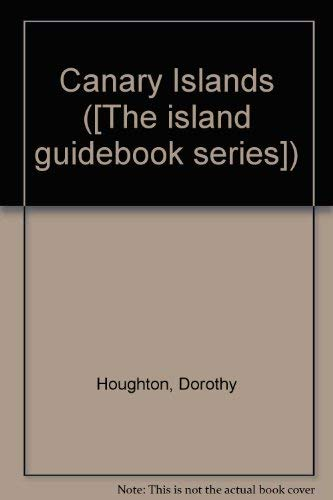 Canary Islands: Houghton, Dorothy