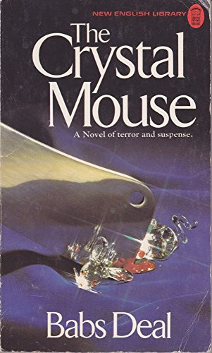 9780450019043: Crystal Mouse