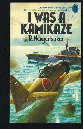 9780450019272: I was a Kamikaze