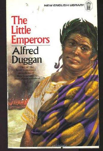 9780450019623: Little Emperors