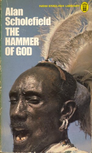9780450019852: Hammer of God