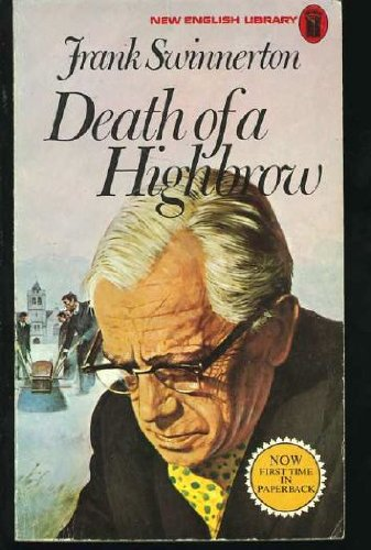 9780450019869: Death of a Highbrow