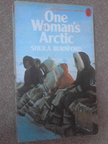 9780450019951: One Woman's Arctic