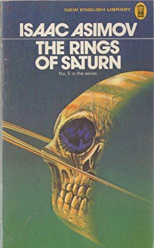 9780450019999: Rings of Saturn