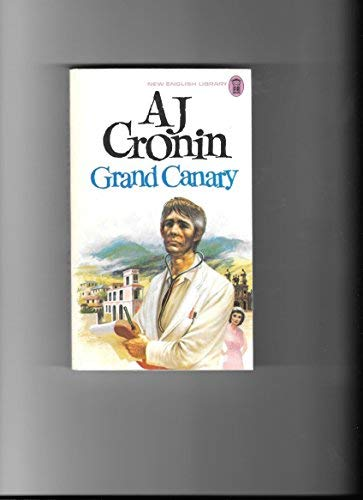 Grand Canary: Cronin, A. J.