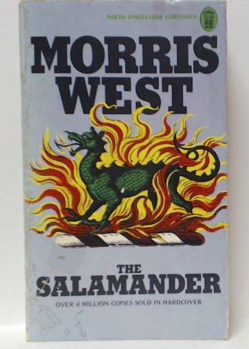 9780450020612: The Salamander