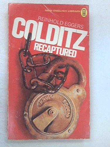 9780450020827: Colditz Recaptured