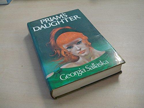 9780450021046: Priam's Daughter