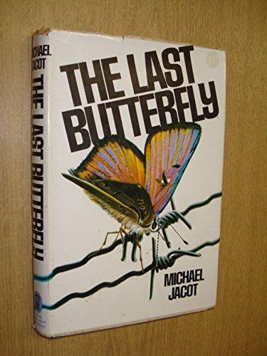 9780450021138: Last Butterfly