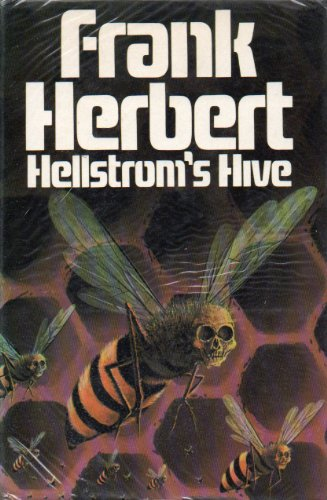 9780450021374: Hellstrom's Hive