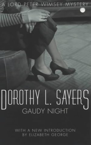 9780450021541: Gaudy Night (Lord Peter Wimsey Mystery)