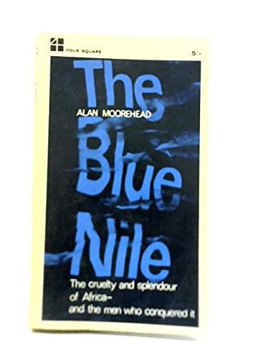 9780450021718: BLUE NILE