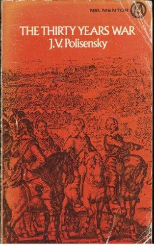 Thirty Years War: Polisensky, J.V. Translated