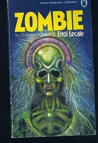 9780450022128: Zombie