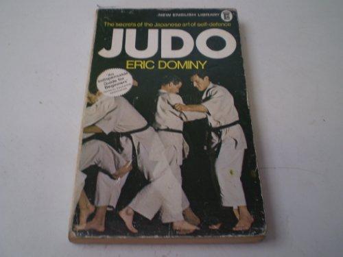 9780450022166: Judo