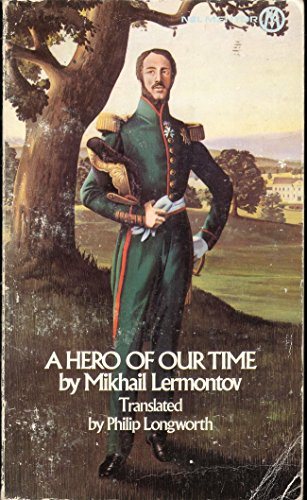 9780450022395: Hero of Our Time (Mentor books)