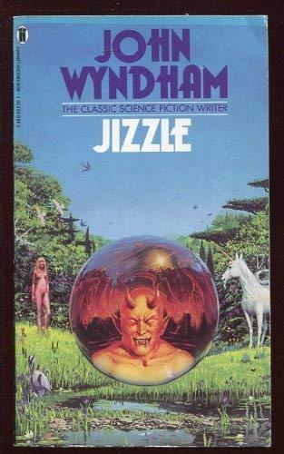 9780450022500: Jizzle