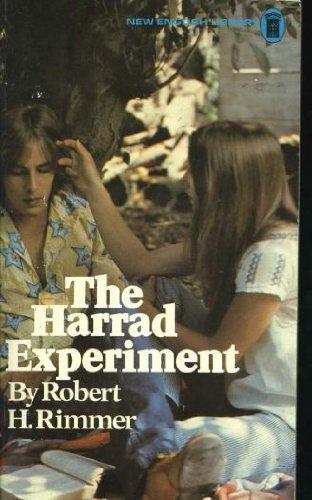 9780450022531: The Harrad experiment