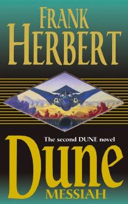 9780450022852: Dune Messiah (Hors Catalogue)