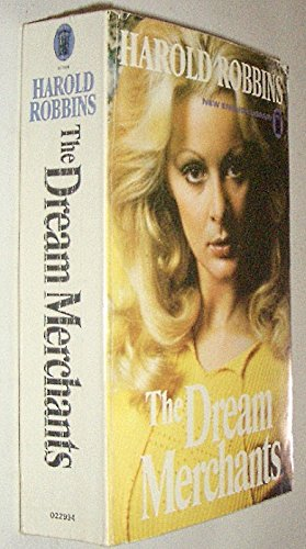 9780450022999: The Dream Merchants