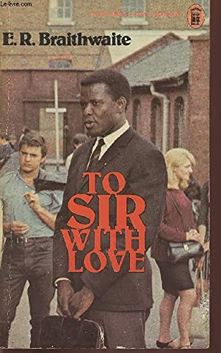 9780450023255: To Sir With Love