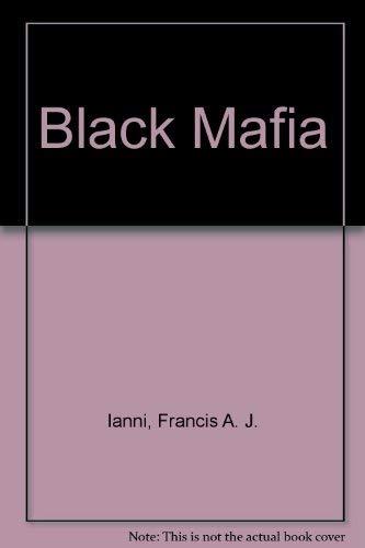 9780450023521: Black Mafia
