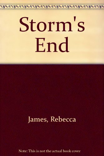 Storm's End (9780450023873) by R James
