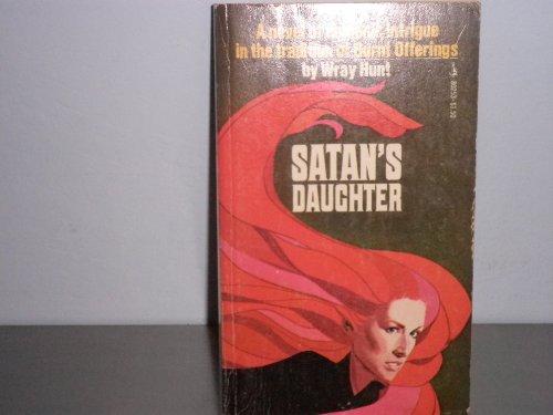 9780450024191: Satan's Daughter