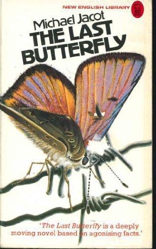 9780450024474: Last Butterfly