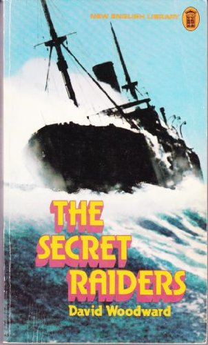 9780450024511: Secret Raiders