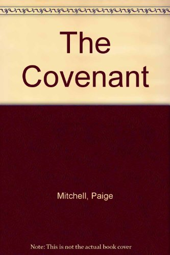 9780450024825: The Covenant