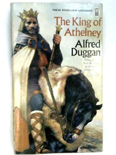 9780450024900: King of Athelney