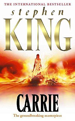 9780450025174: Carrie (Roman)