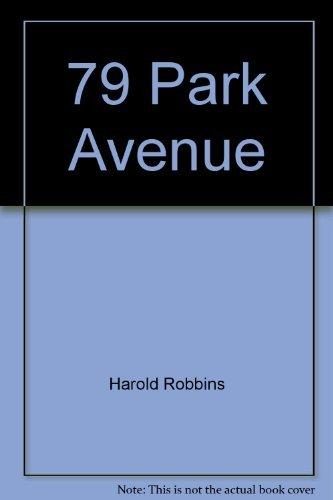 9780450025280: 79 Park Avenue