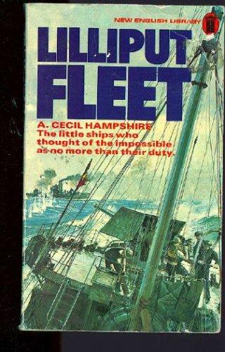 9780450025433: Lilliput Fleet