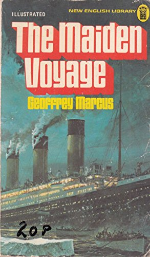 9780450025501: Maiden Voyage: Complete and Documented Account of the
