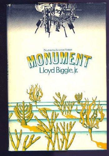 9780450025778: Monument