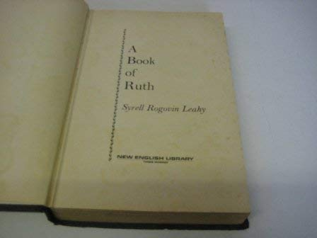 9780450025969: Book of Ruth