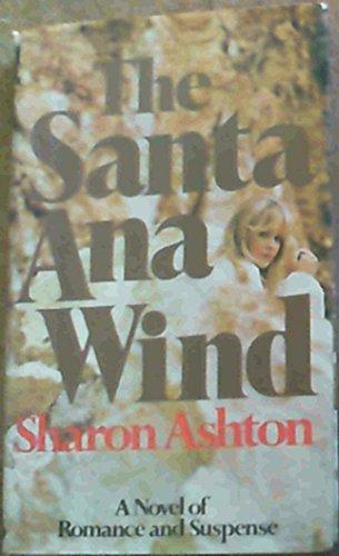 9780450026003: Santa Ana Wind