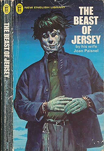 9780450026249: The beast of Jersey