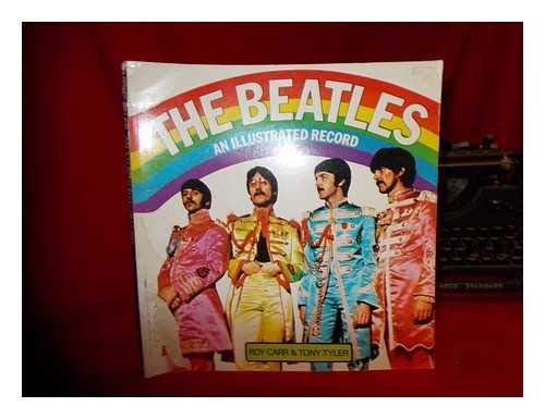 "9780450026263: The ""Beatles"": An Illustrated Record"