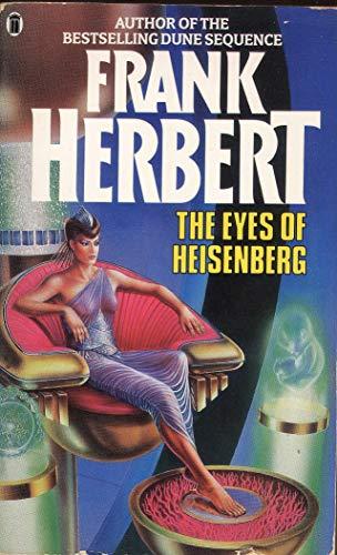 9780450026584: The Eyes of Heisenberg