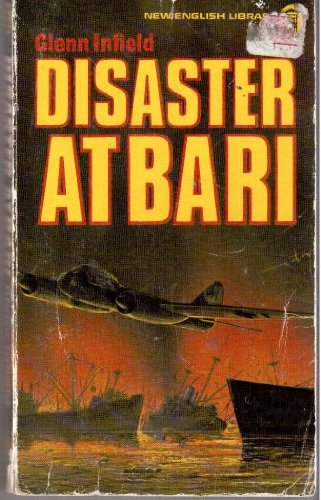 9780450026591: Disaster at Bari