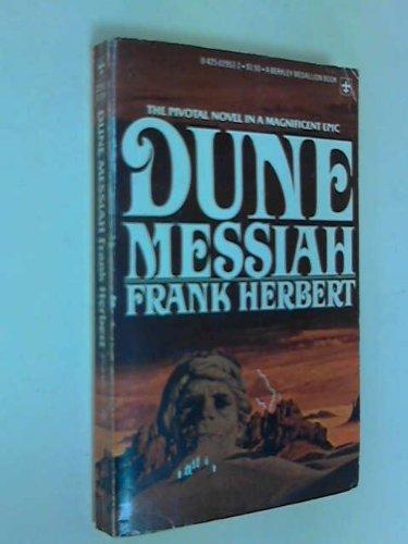 9780450027277: Dune : Dune Messiah