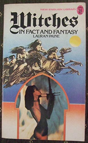 9780450027383: Witches in Fact and Fantasy
