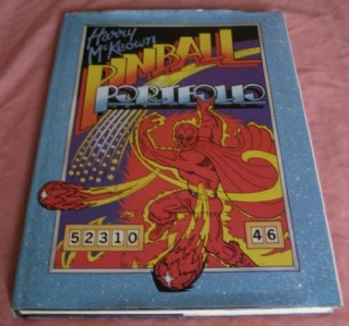 9780450028489: Pinball Portfolio