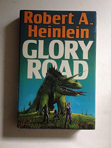 9780450028519: Glory Road