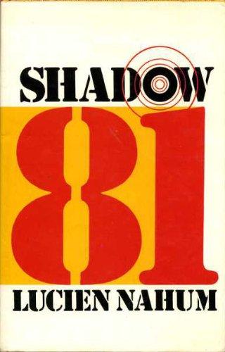9780450028564: Shadow 81