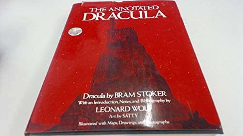 9780450028762: Annotated Dracula